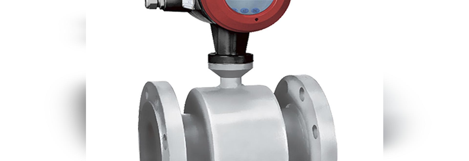 DDTOP LD series flange type Electromagnetic Flow Meter