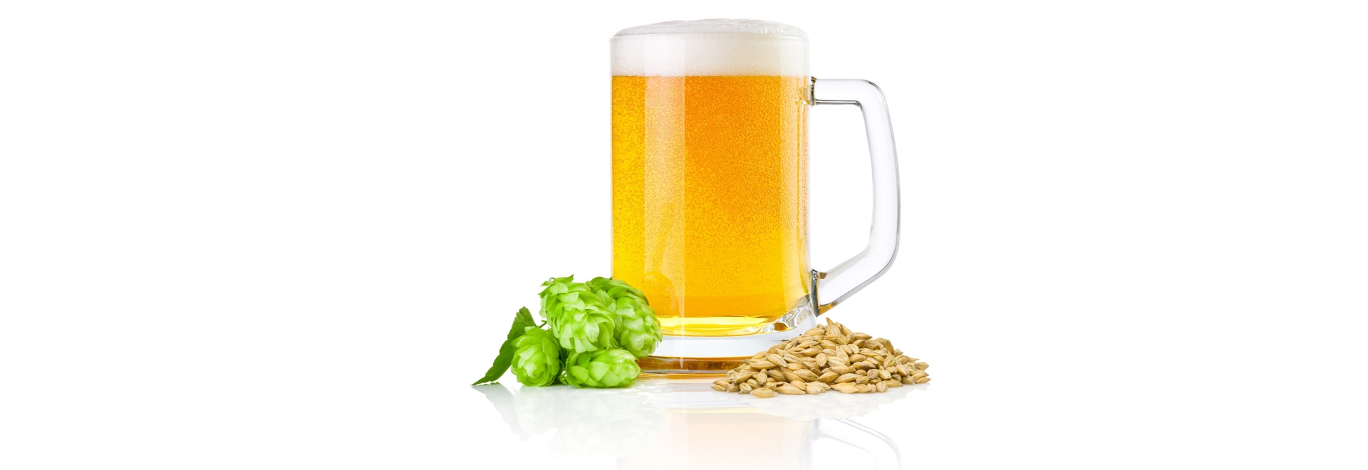 Decanter technology in breweries