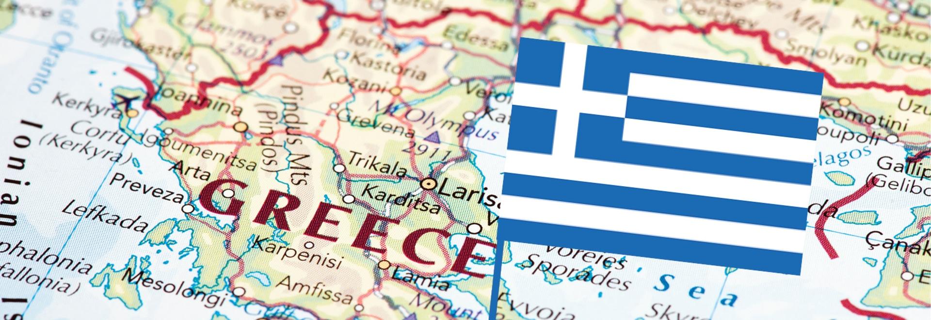 DESMI Strengthens Presence in Greece