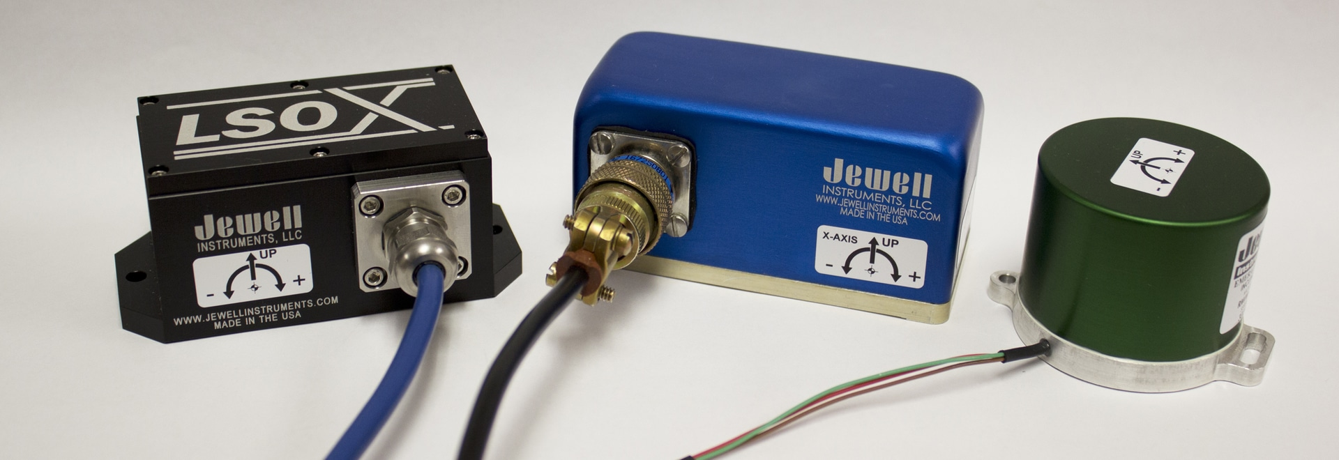 Determining the Right Cable Length and Output for a Sensor