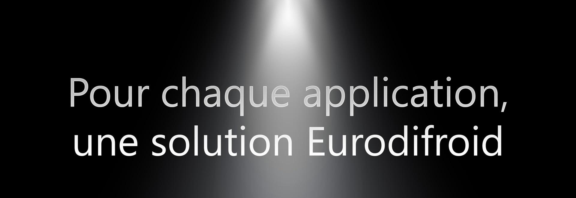 Discover the Eurodifroid catalogs!