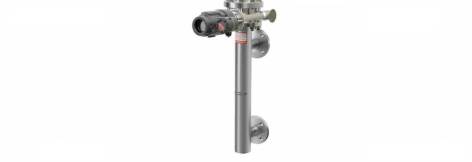 Displacer level transmitter--DDTOP&FISHER