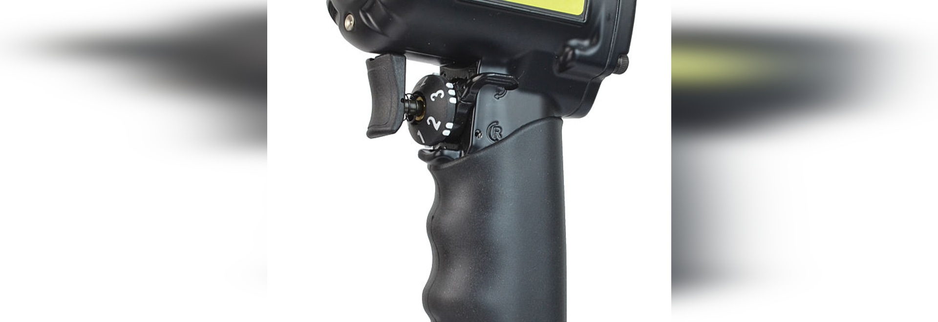 DP1050, THE ULTRA COMPACT IMPACT WRENCH!