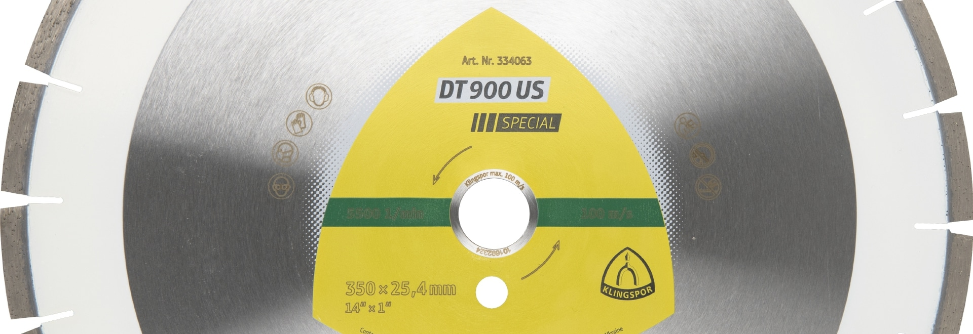 DT 900 US Special
