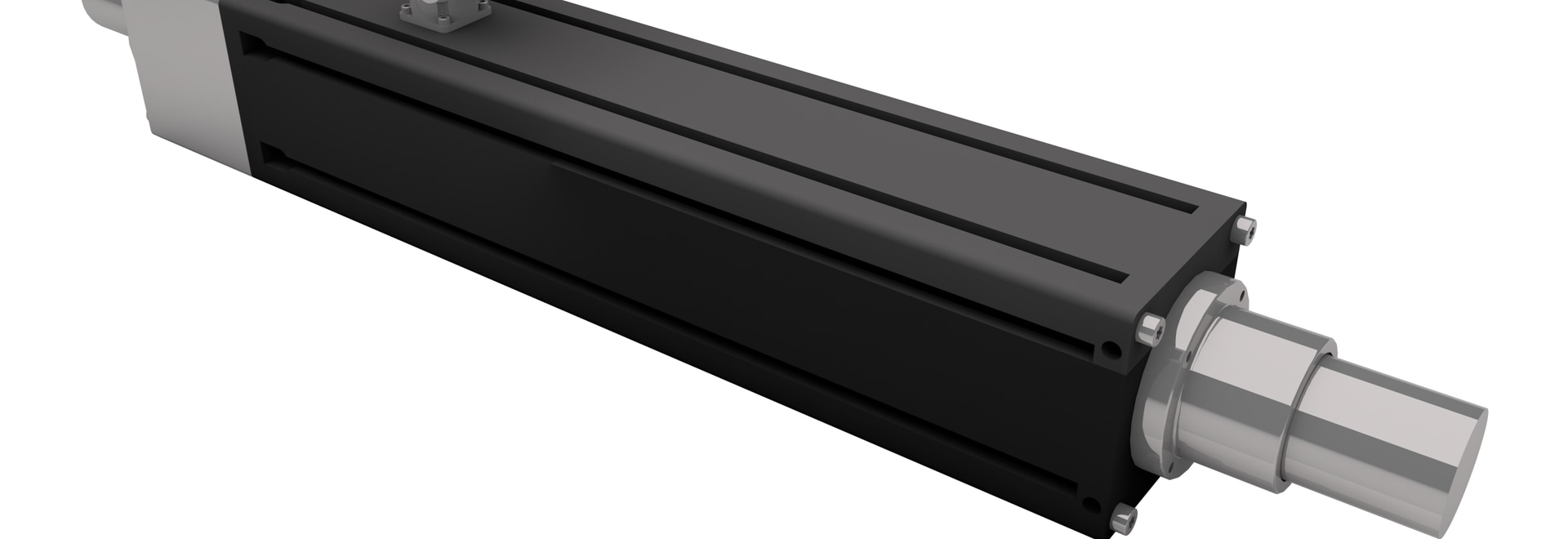 Dunkermotoren has released a linear motor concept for high-speed applications in the food and packaging industry.
