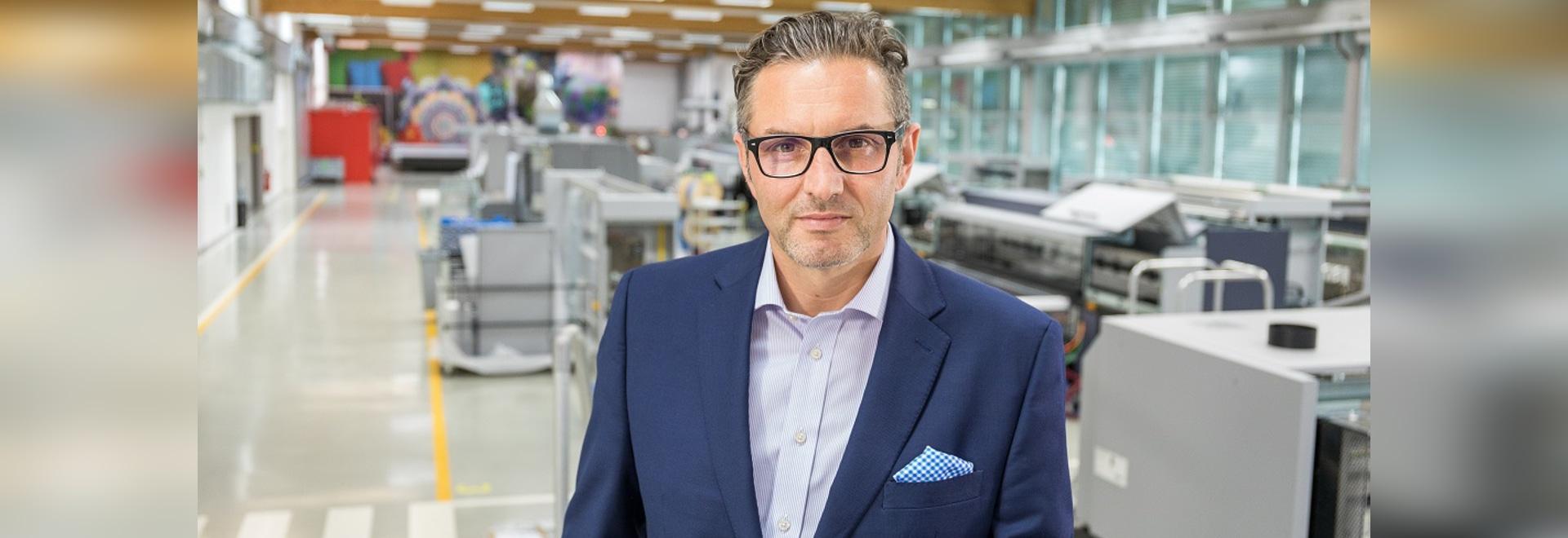 Durst and Koenig & Bauer detail new digital venture