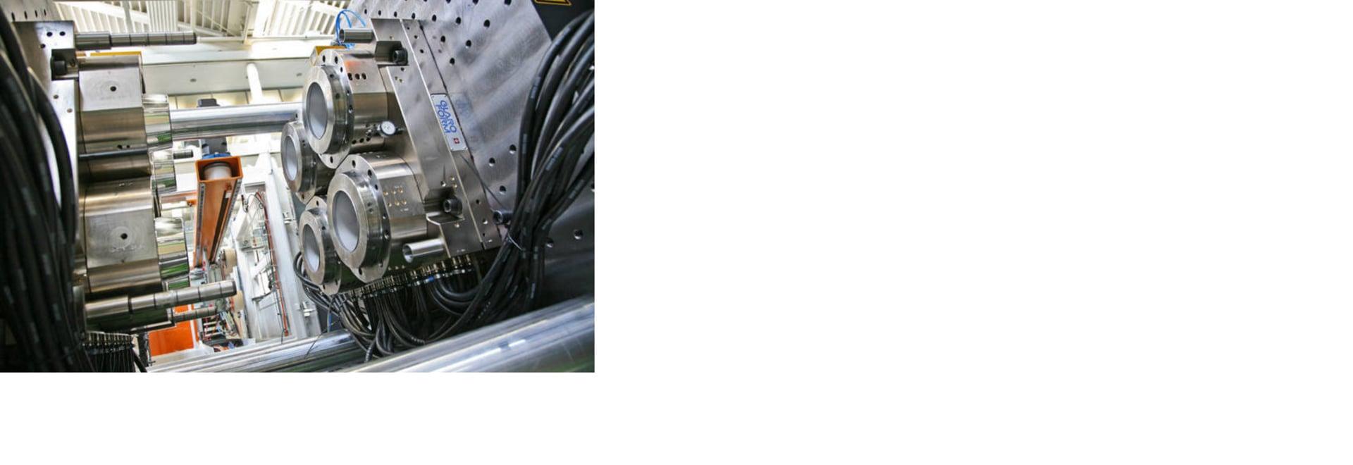 ENGEL iQ clamp control