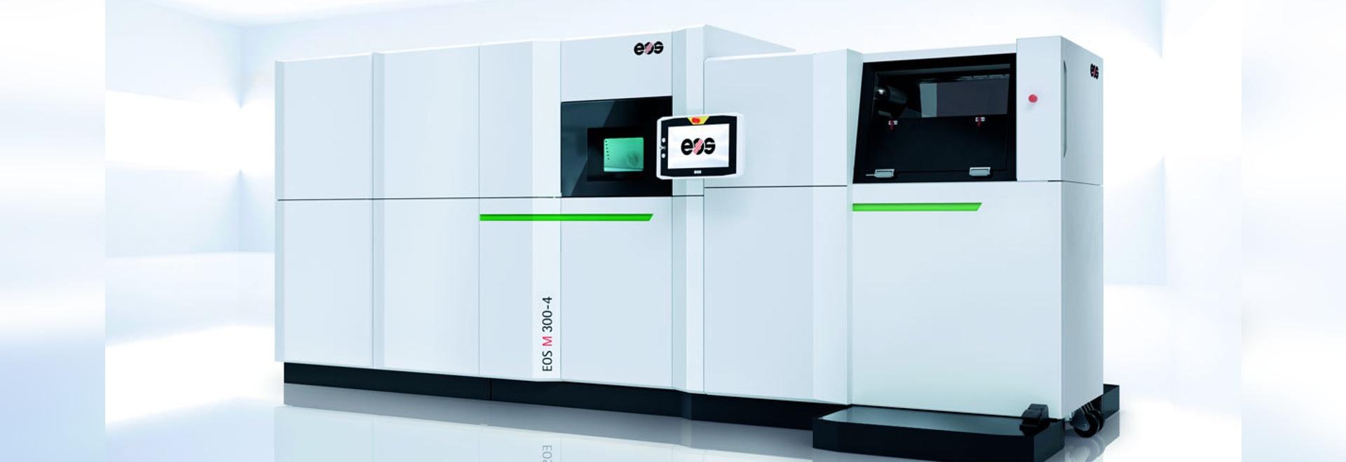 EOS M 300 Series