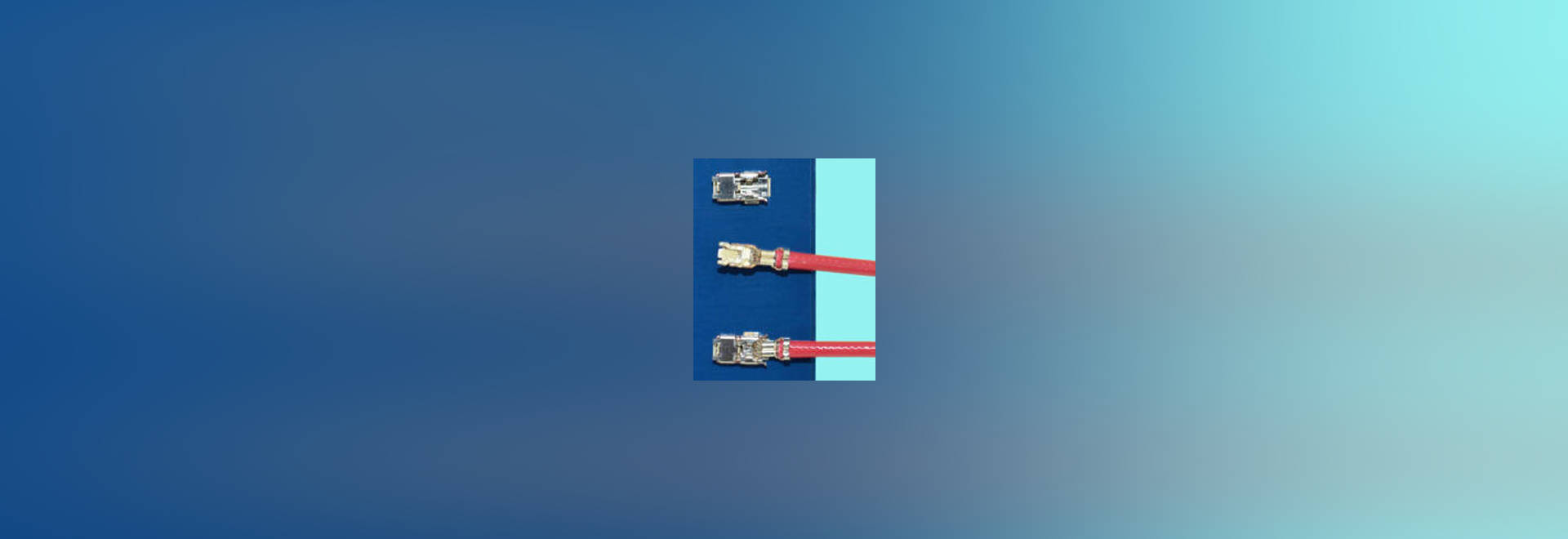 Single-Pole Wire-to-Board Connector suits LED applications. - Simi ...