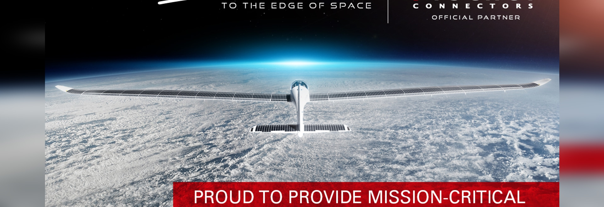 Fischer Connectors will provide mission-critical connectivity to enable 