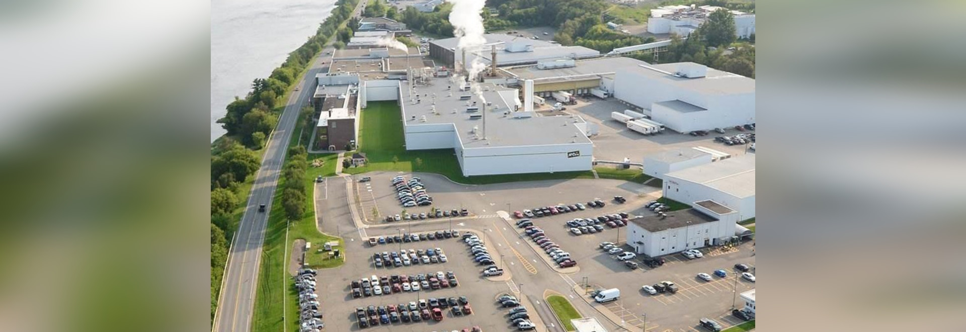 Florenceville-Bristol French Fry Plant Expansion, New Brunswick