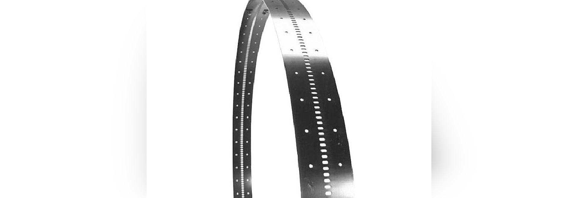 GK-192-F-054-2, KAT® Flexible Track Gullco