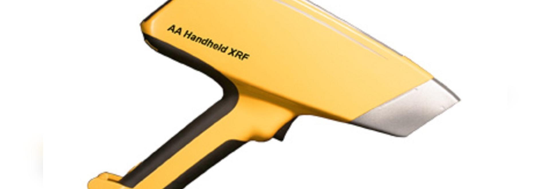 Handheld XRF