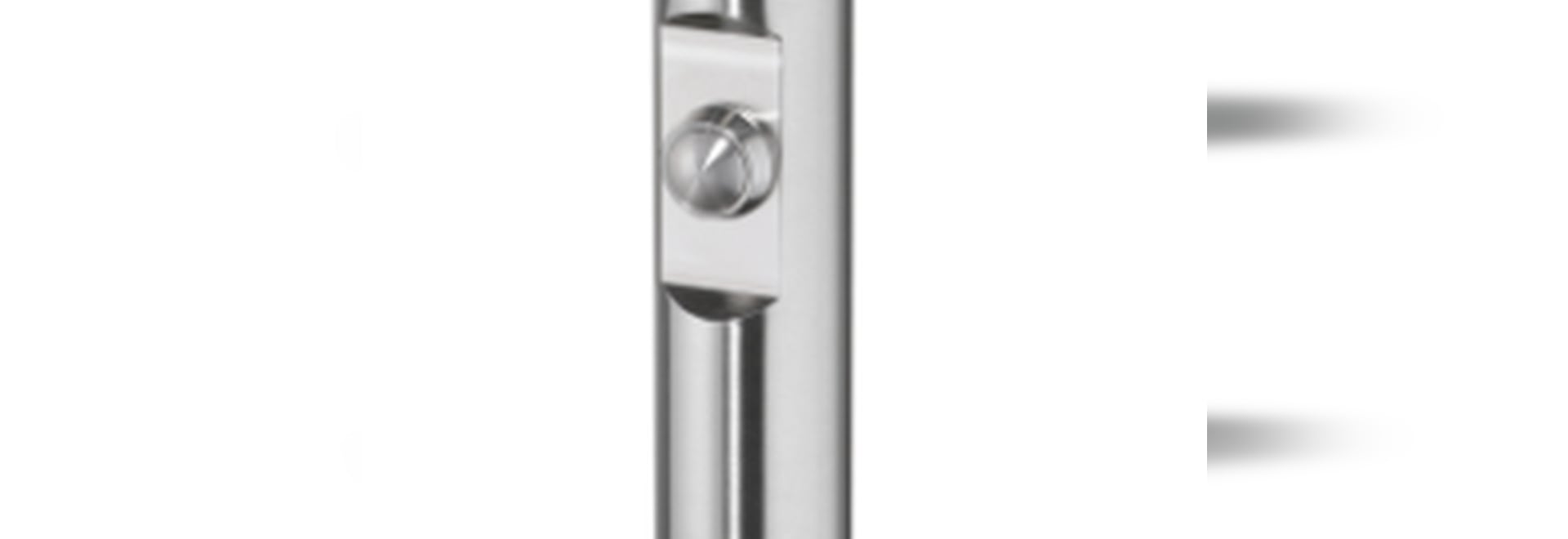 Handle Series FG16-04 stainless steel