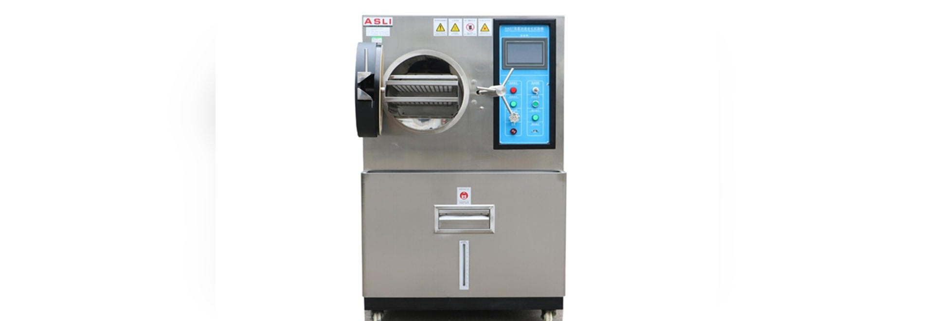 HAST-25 Pressure Accelerated Aging Test Chamber