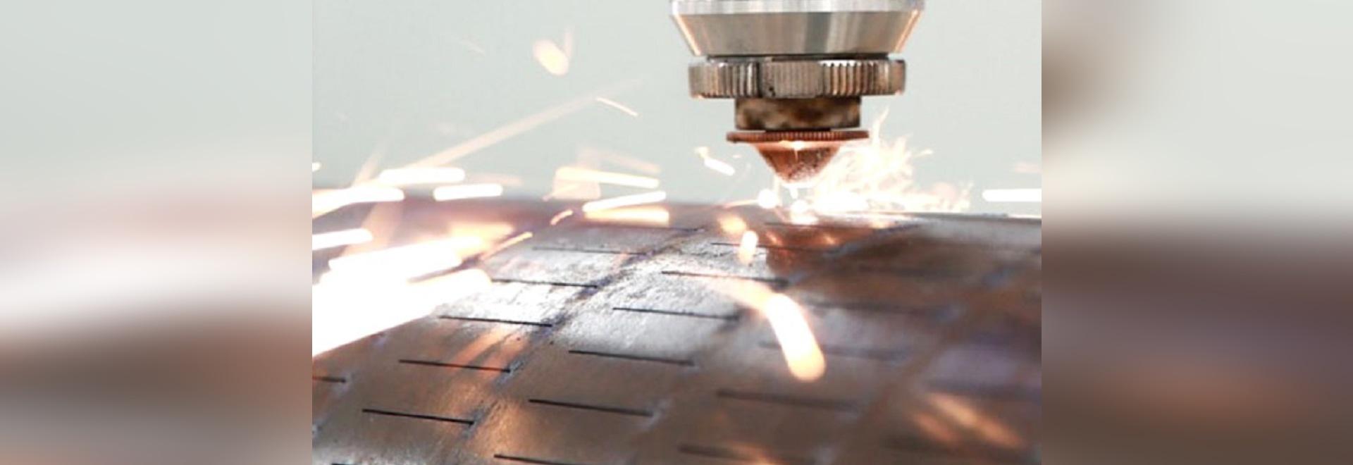 HGTECH laser applied in oil industry