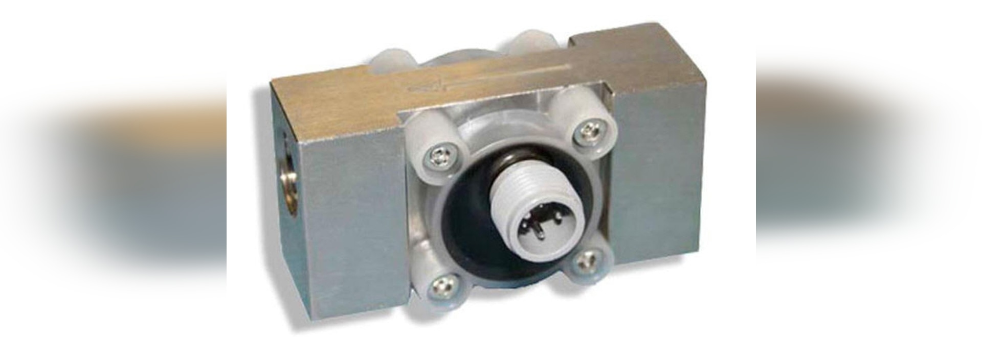High-Pressure Flowmeter Measures Liquid Refrigerants