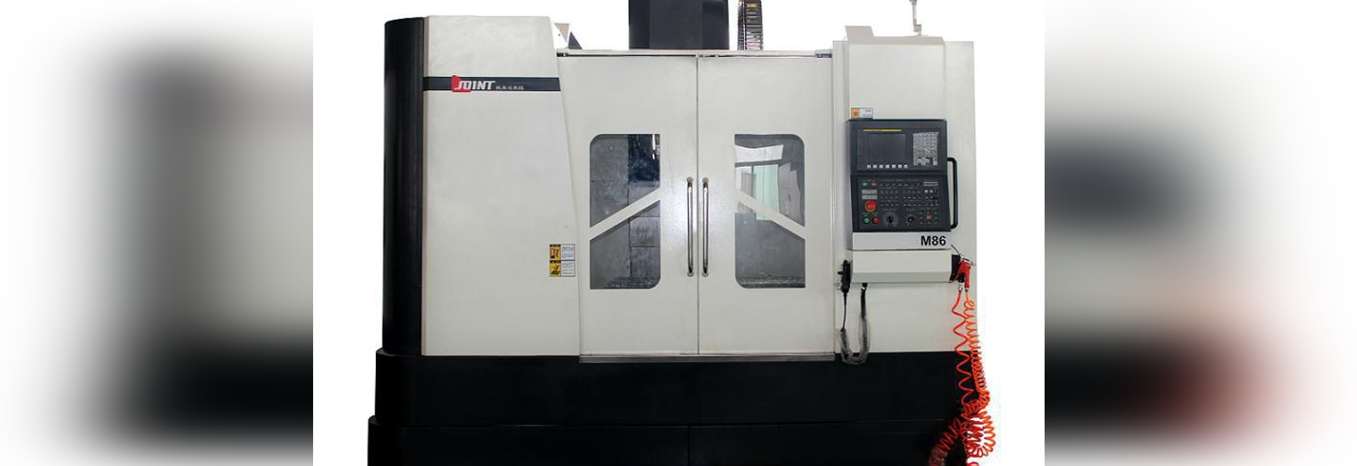 High speed and high precision CNC machine center for mold processing