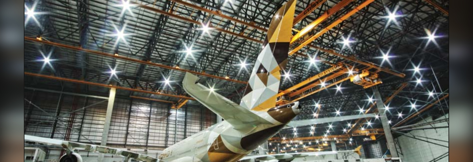 Innovation Takes Off: BigRep and Etihad Airways Engineering Partner Up