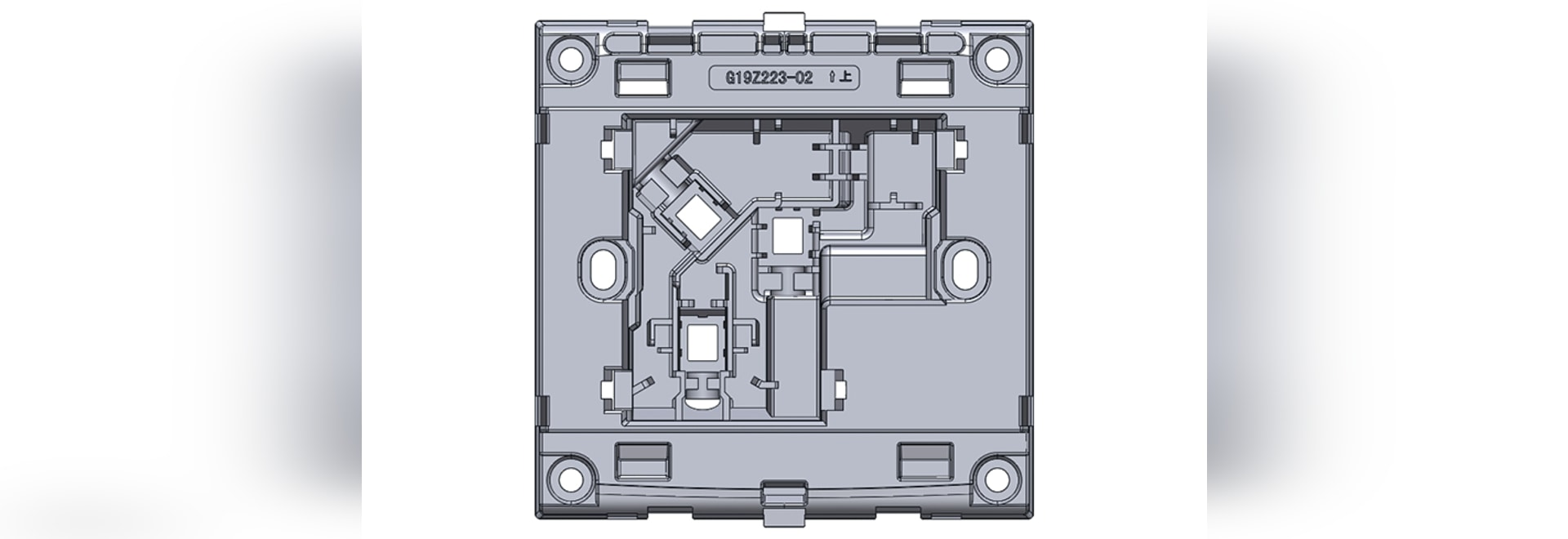 Inspection Requirements: thickness of socket and parts' assembly dimensions