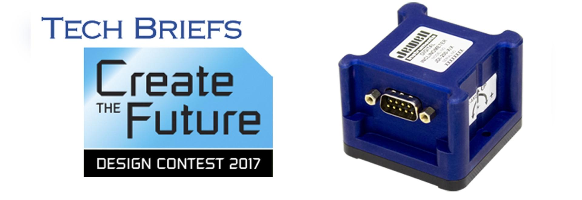 JDI-100/200 Entered into Tech Briefs Award Contest