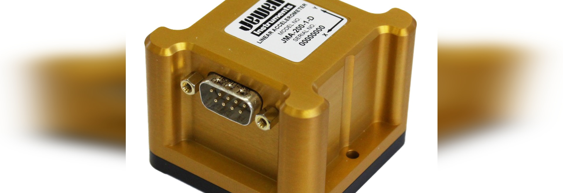 JMA-100/200/300 Offers Additional Measuring Ranges