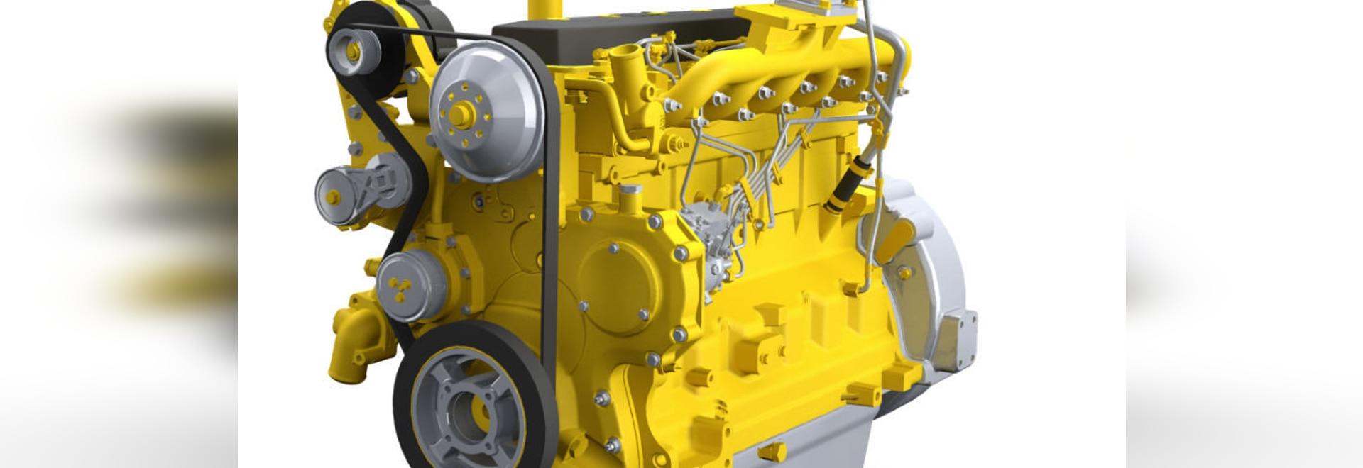John Deere extends generator drive range