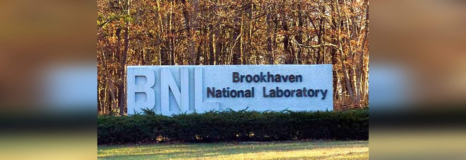 JR very pleased to announce that JR telephone booth JR-TH-01 is going to install into Brookhaven National Laboratory in Upton, NY USA