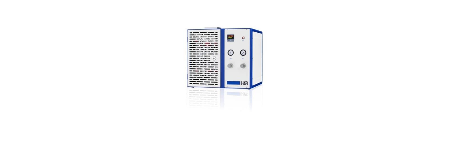 LAR's COD analyzer QuickCODlab for laboratories.