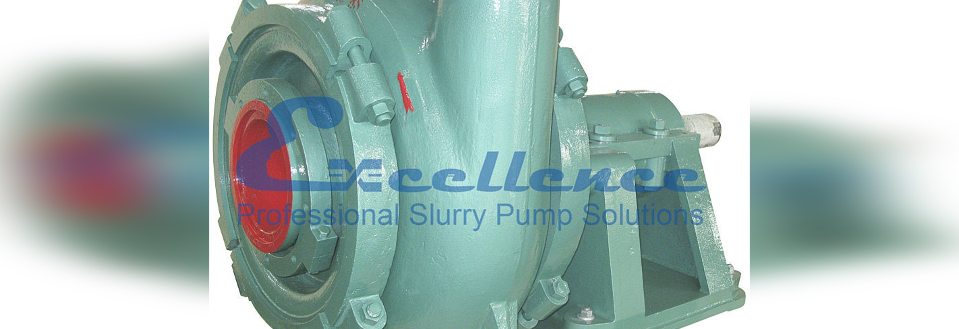 Large capacity high head dredging pump