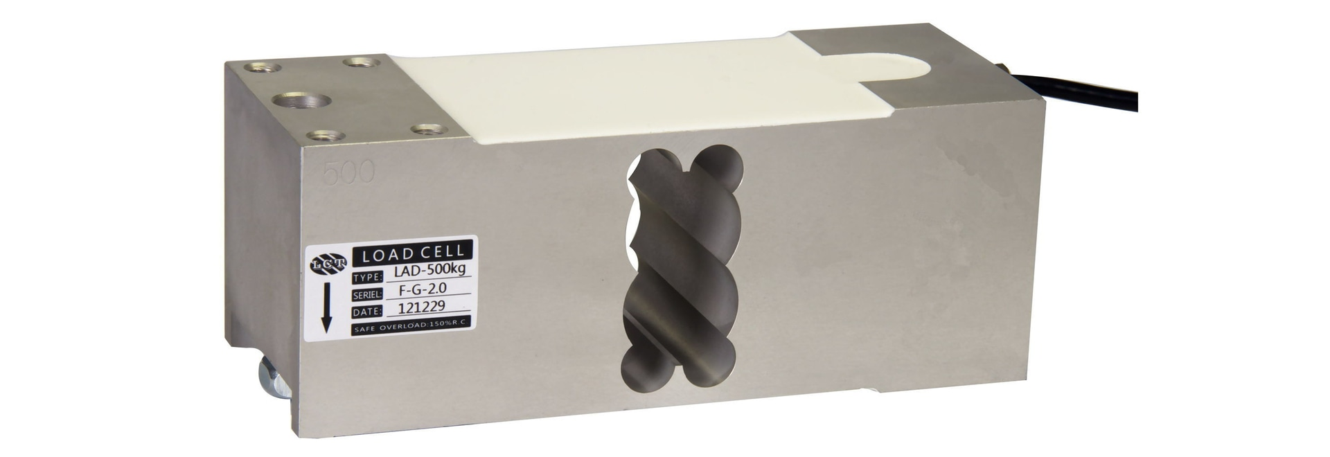 LCT LAD-F Bench Scale Load Cell