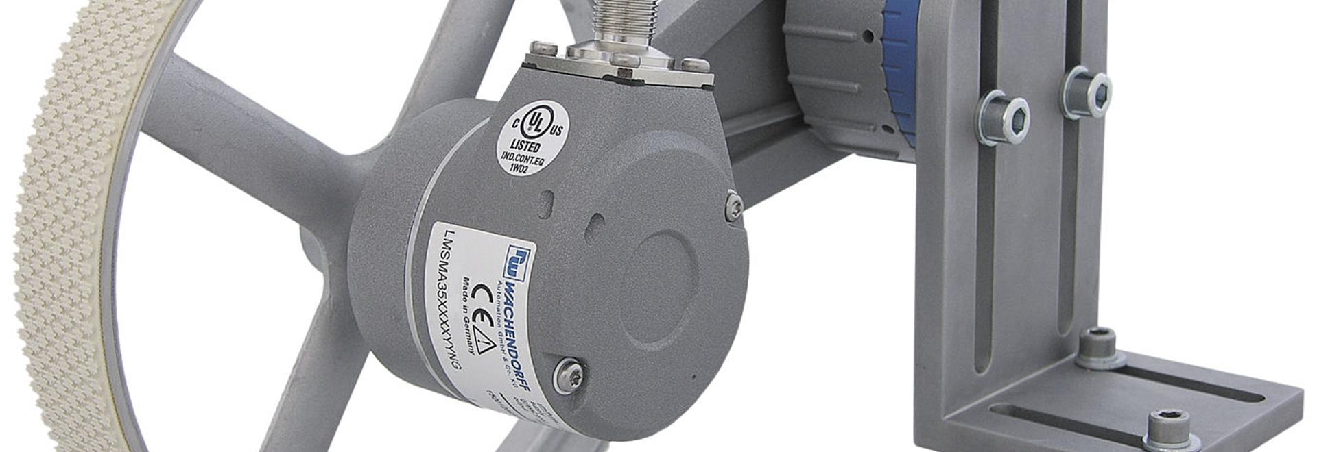 Length measurement system LMSMA2x/3x
