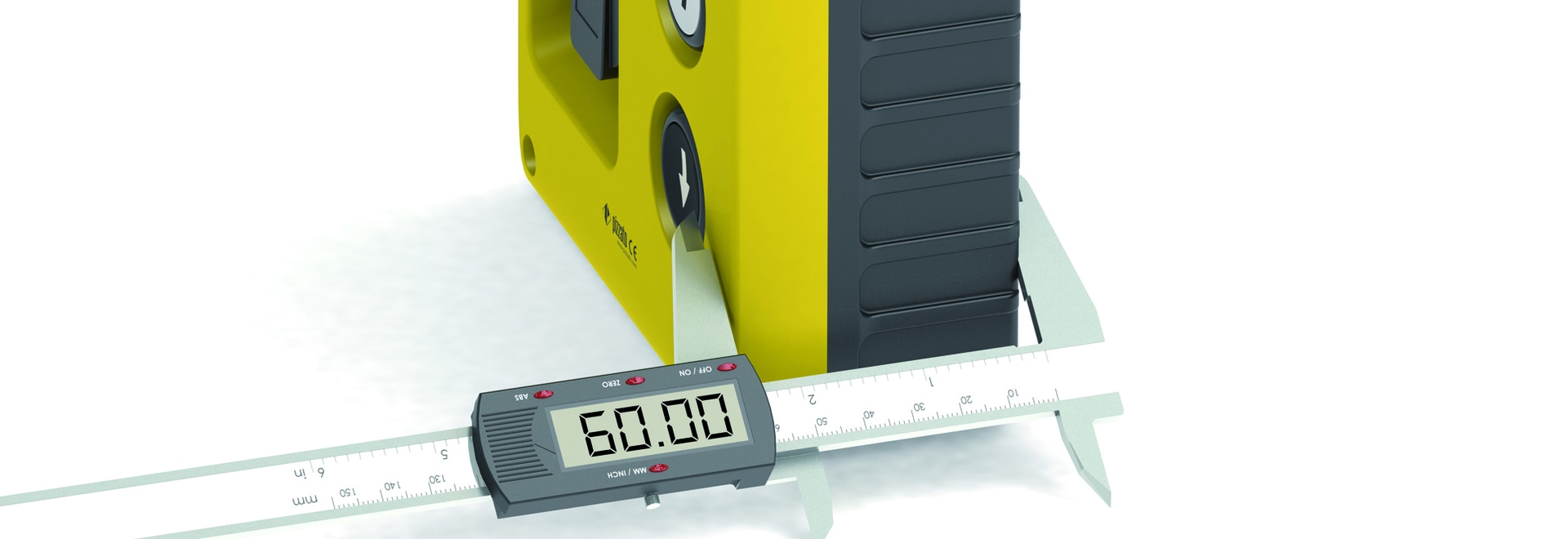 Lift control stations with 60mm-reduced height