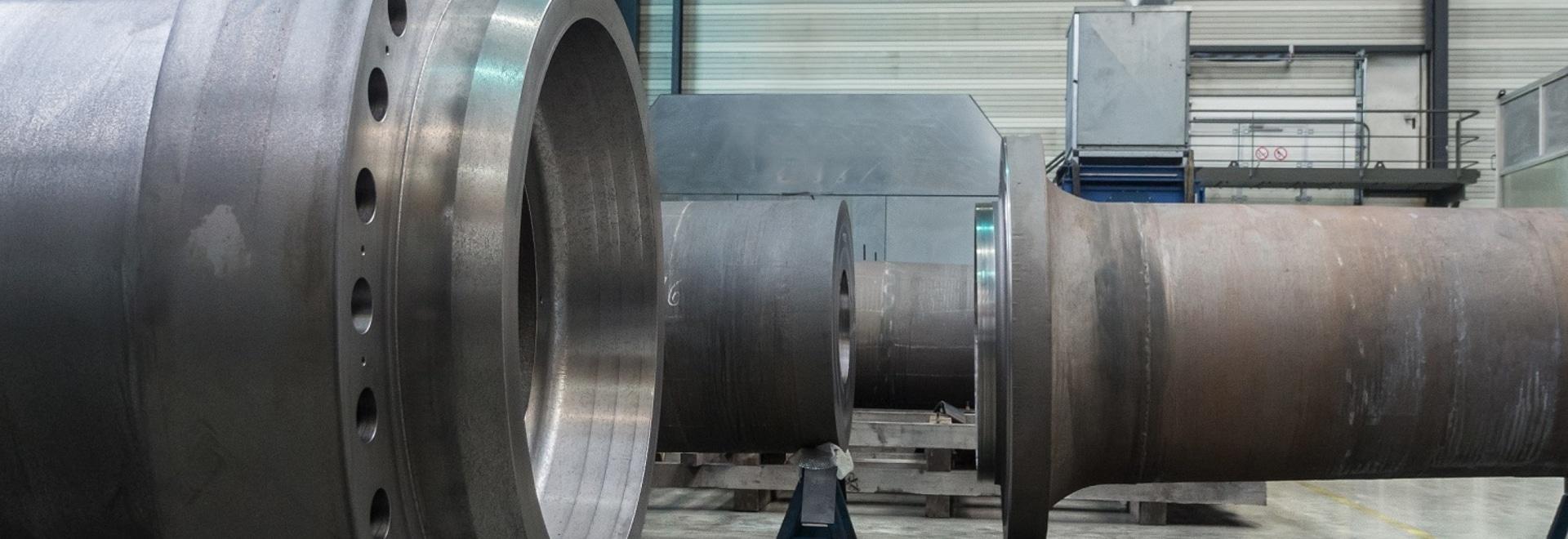 Lightening the load in heavy engineering