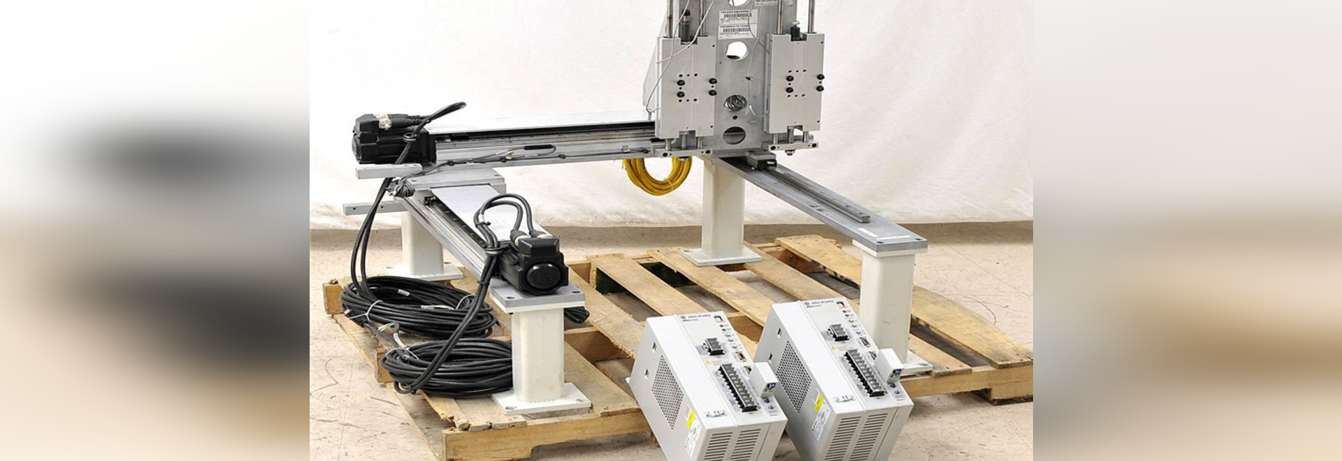 linear positioning system