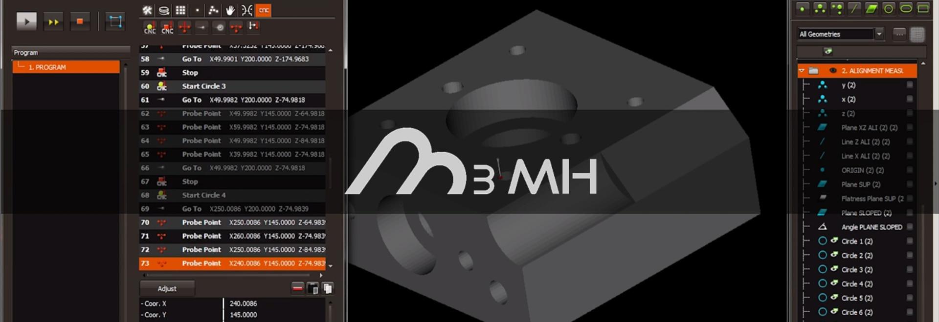 M3 MH