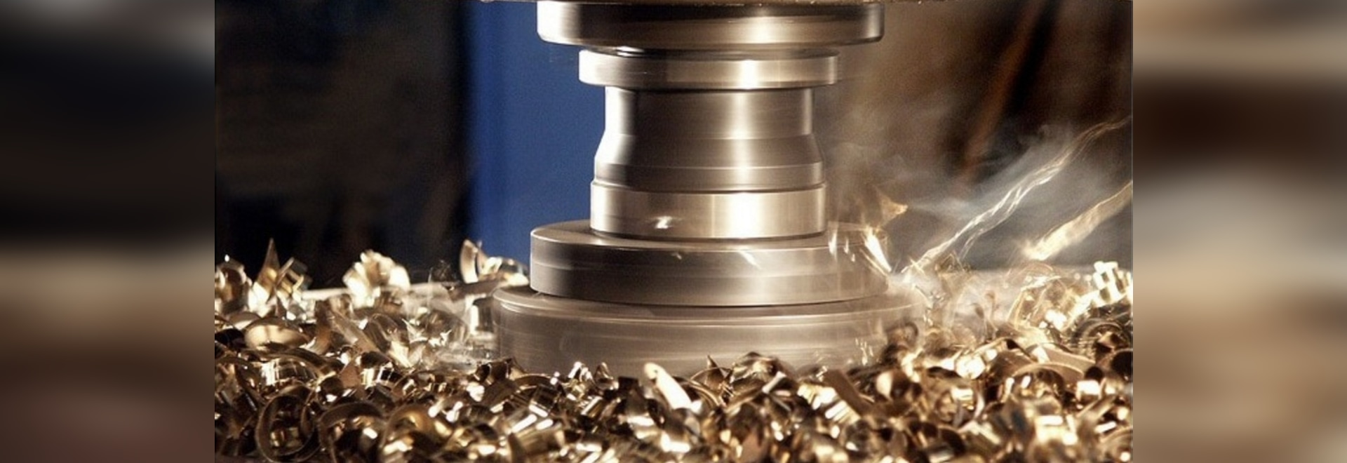 Machine Tool Applications have reduced noise with Xi-Plus Precision Ball Screws by Steinmeyer Inc.