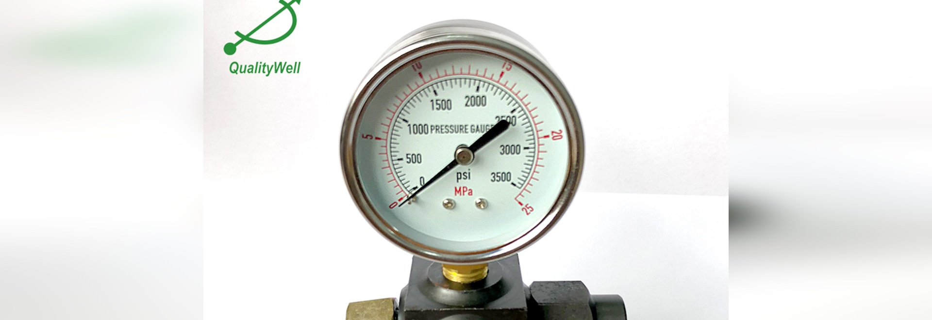 Maintenance of Pressure Gauge