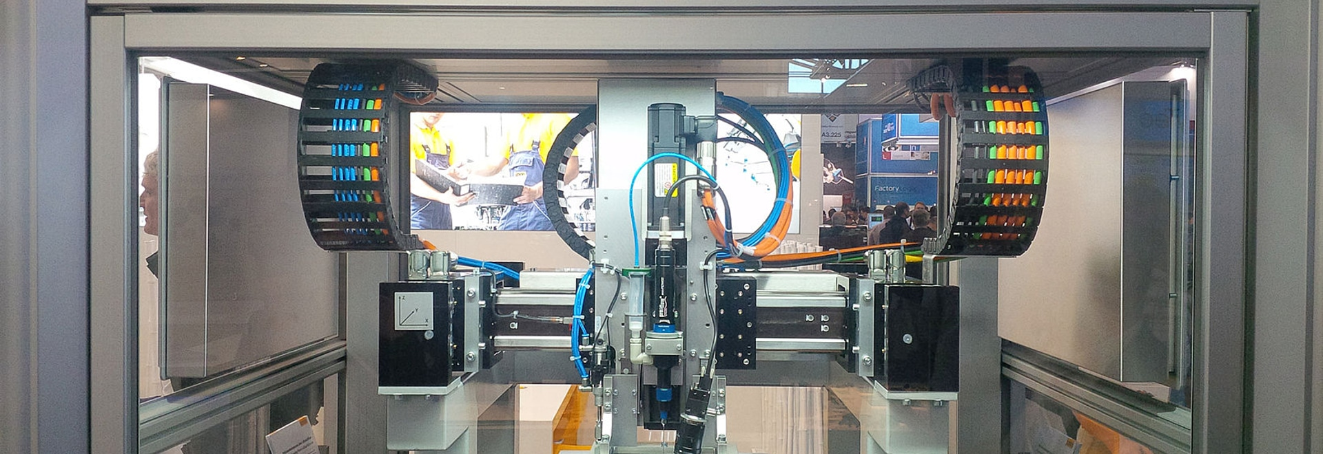 Maximum precision in the dosing system - From the installed technology to the dosing process