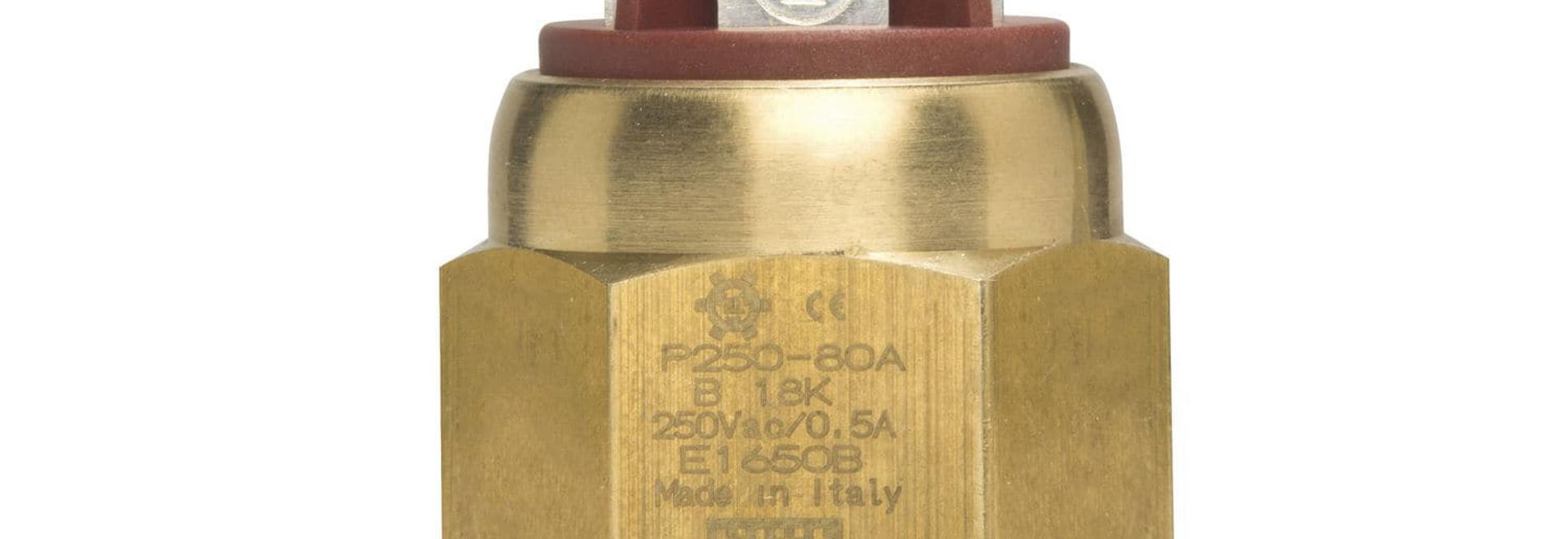 Mechanical Hydraulic Pressure Switch PM250