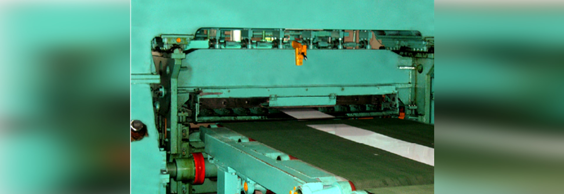 Metal Cutting Process