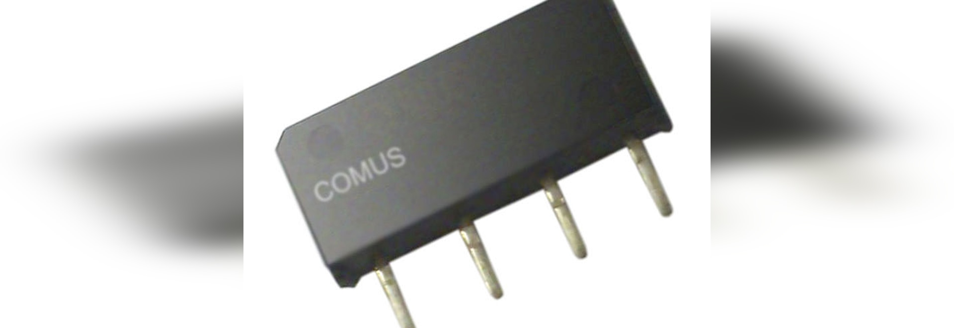Mini Sip Reed Relay The Comus Group Switch Circuit