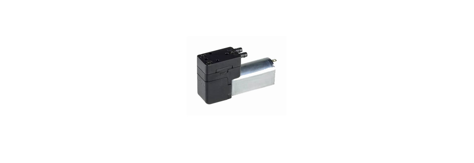 Miniature Diaphragm Pumps Boxer 20K Series