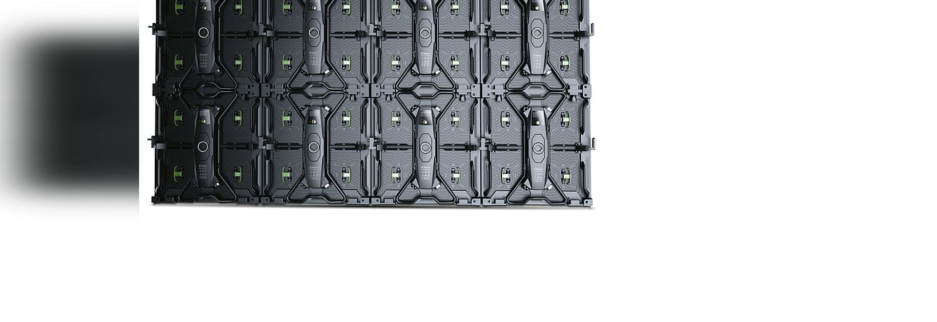 Multifunction LED Display