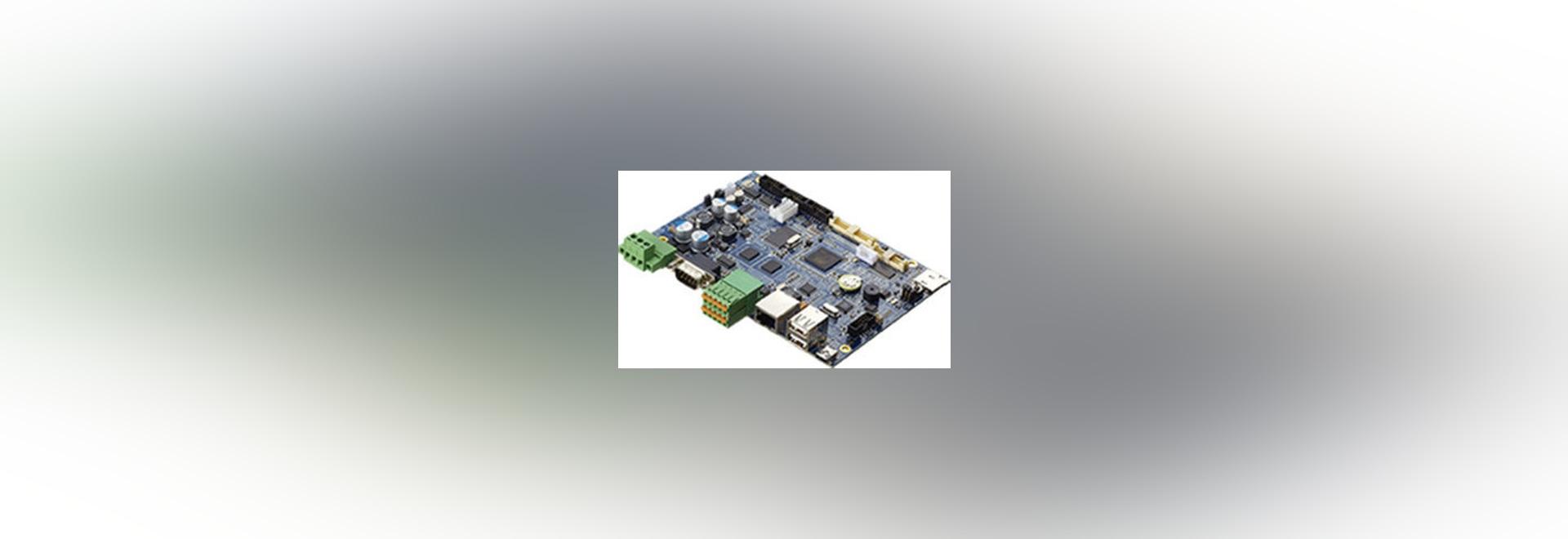 NEW: ATMEL AT91SAM9G45 single-board computer by Artila Electronics ...