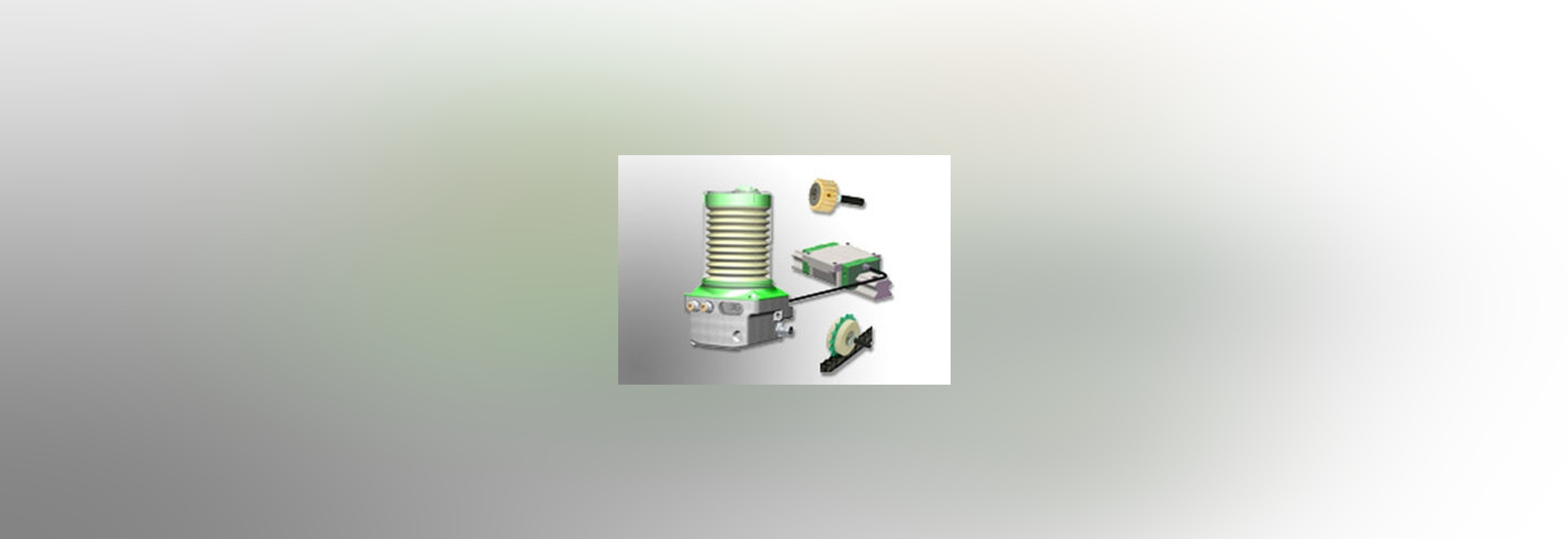 NEW: automatic lubrication system by Andantex USA Inc - Andantex USA Inc