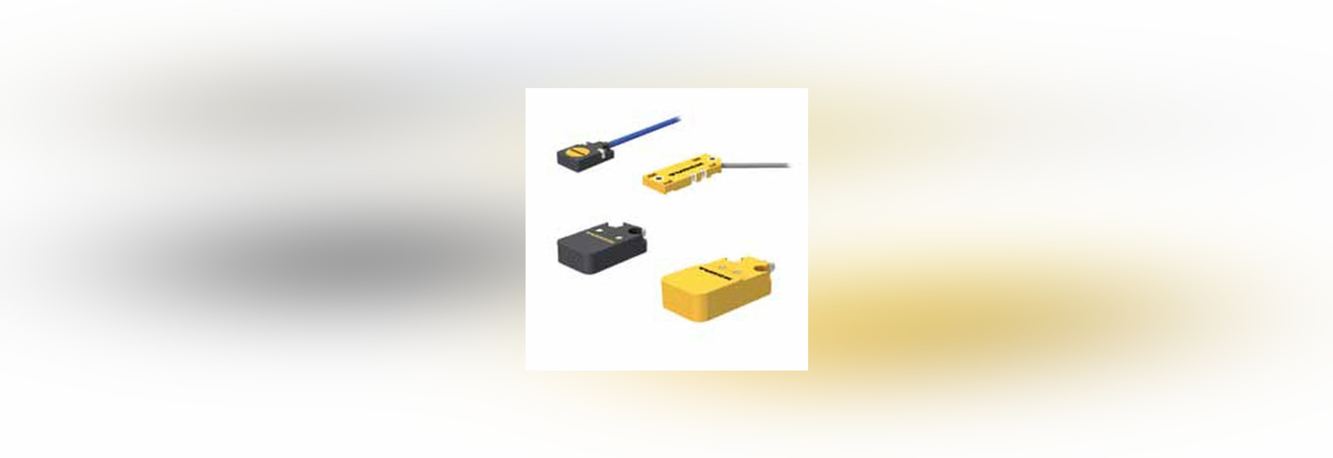 New Capacitive Proximity Sensor By Turck Capacitance Switch Circuit