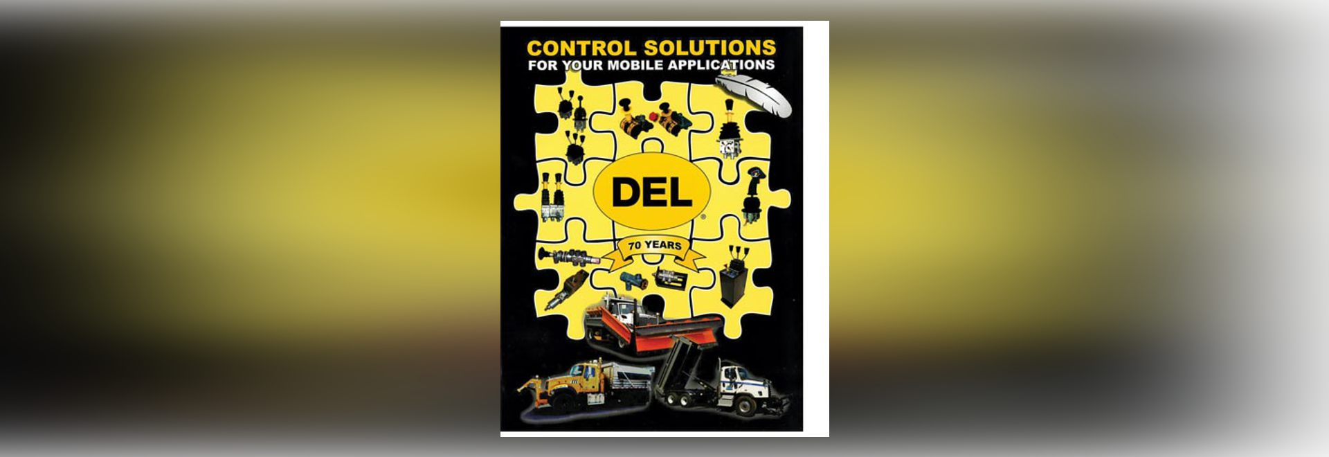New Catalog Covers Vehicle Air Valves, Controls