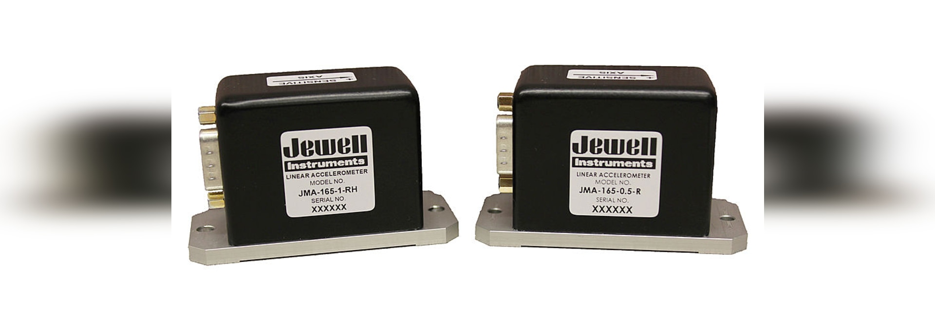 New CENELEC/AREMA Certified MEMS Accelerometers for Rail Transportation