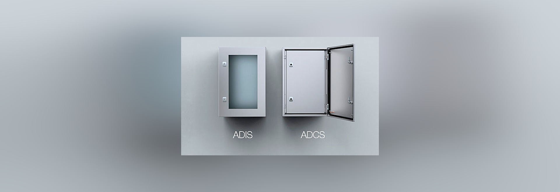 New dimensions for Eldon\'\'s clear glass doors and inner doors - ELDON